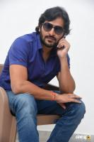 Ninnu Thalachi Movie Hero Vamsi Interview Photos (21)