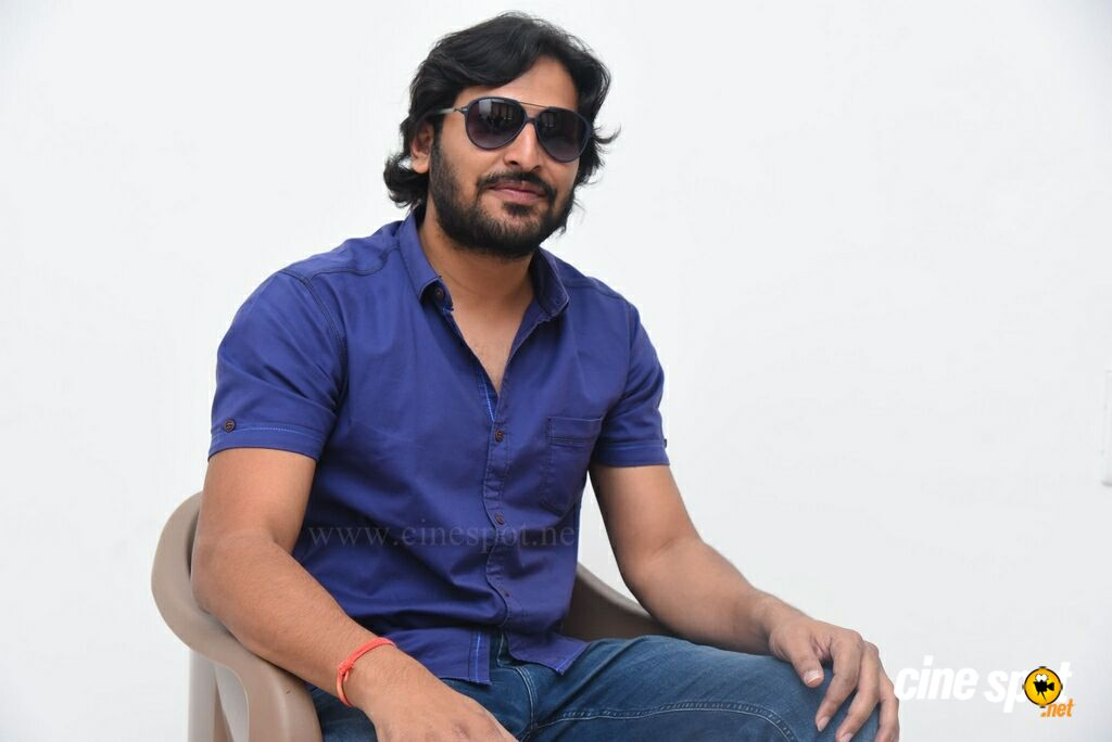 Ninnu Thalachi Movie Hero Vamsi Interview Photos (23)