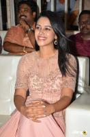Mirnalini Ravi at Gaddala Konda Ganesh Success Celebrations (2)