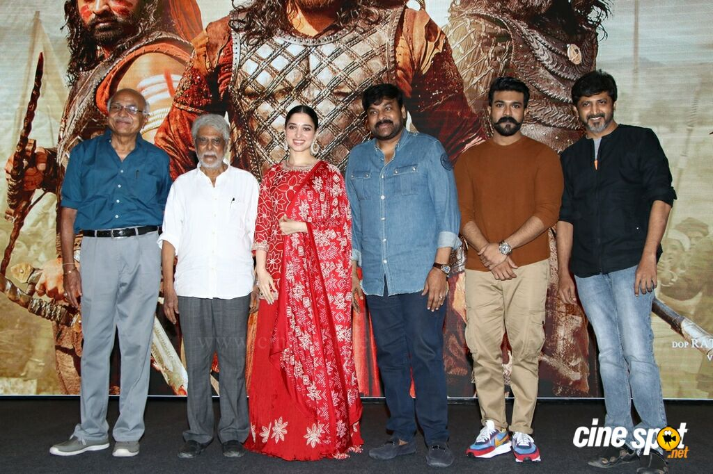 Sye Raa Movie Chennai Press Meet (24)