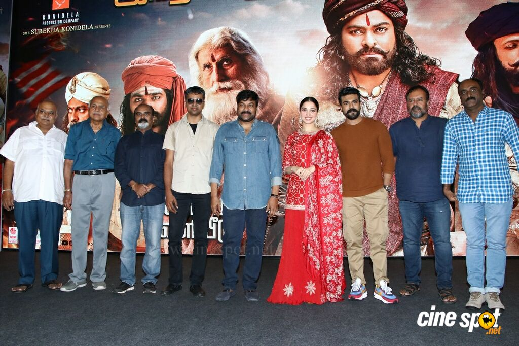 Sye Raa Movie Chennai Press Meet (32)