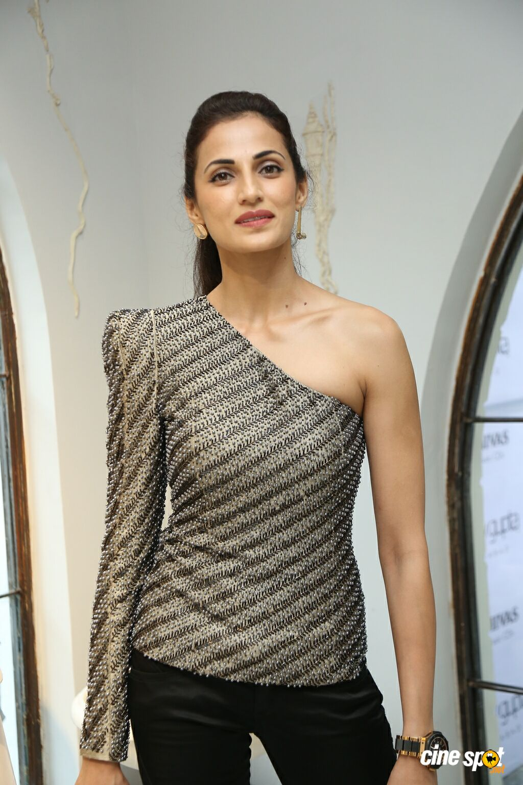 Shilpa Reddy at Hi- Fashion Store Launch (8)