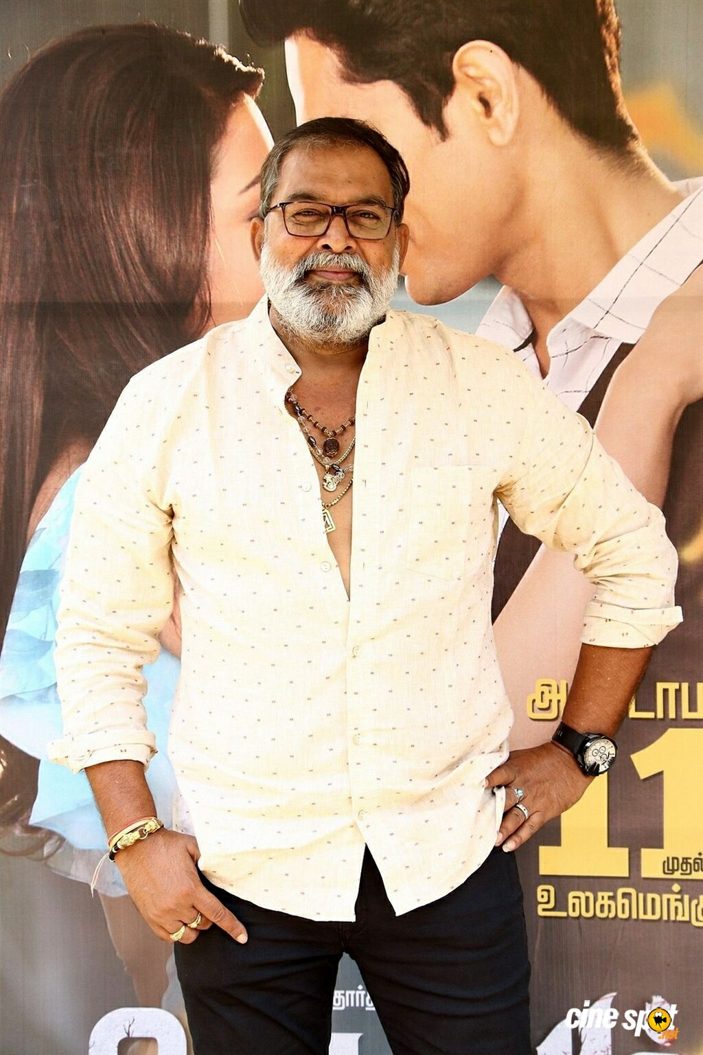 Aruvam Movie Press Meet (9)