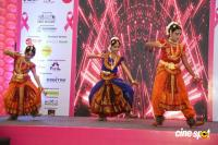 Namma Chennai Airport Turns Pink - PINKTOBER 2019 - Breast Cancer Free India - Event (1)