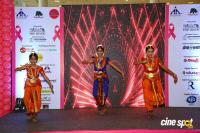 Namma Chennai Airport Turns Pink - PINKTOBER 2019 - Breast Cancer Free India - Event (3)