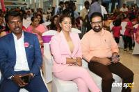 Namma Chennai Airport Turns Pink - PINKTOBER 2019 - Breast Cancer Free India - Event (6)