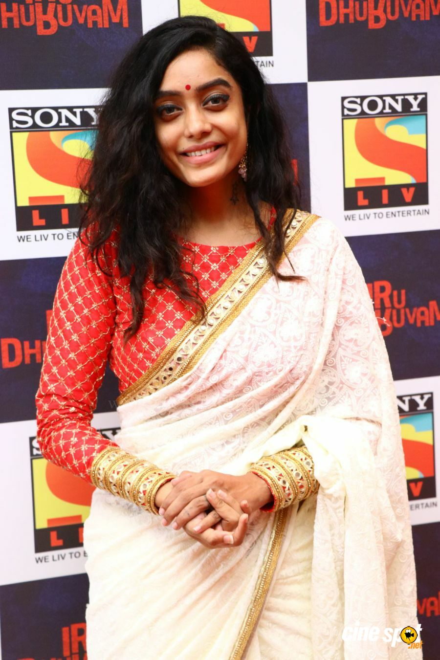 Sony LIV Iru Dhuruvam Web Series Launch (8)