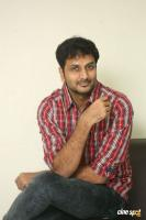 Srinivas Avasarala Interview Photos (15)