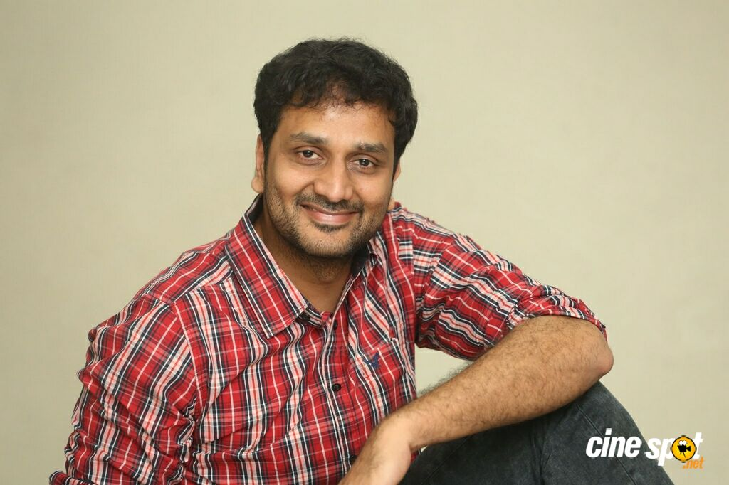 Srinivas Avasarala Interview Photos (23)