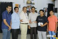 Vendi Chandamamalu Book Launch Photos