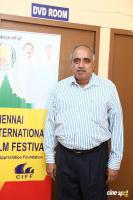 17th Chennai International Film Festival Poster Launch (13)