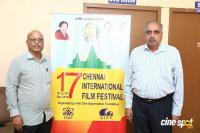 17th Chennai International Film Festival Poster Launch (14)