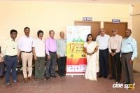 17th Chennai International Film Festival Poster Launch (15)