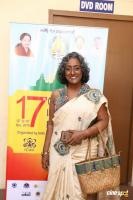 17th Chennai International Film Festival Poster Launch (16)