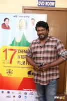 17th Chennai International Film Festival Poster Launch (17)