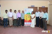 17th Chennai International Film Festival Poster Launch (20)