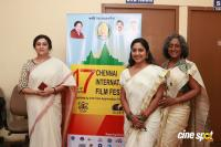 17th Chennai International Film Festival Poster Launch (21)