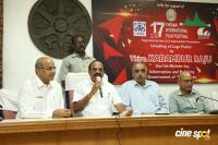 17th Chennai International Film Festival Poster Launch (4)