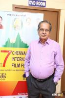 17th Chennai International Film Festival Poster Launch (7)