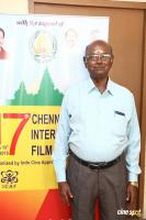 17th Chennai International Film Festival Poster Launch (8)