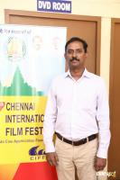 17th Chennai International Film Festival Poster Launch (9)