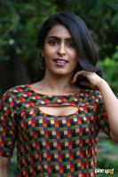 Samyuktha Hegde at Puppy Movie Press Meet (1)
