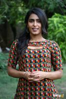 Samyuktha Hegde at Puppy Movie Press Meet (2)