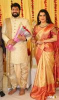 Archana Shastry Engagement (10)