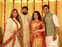 Archana Shastry Engagement (12)
