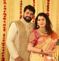 Archana Shastry Engagement (13)