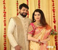 Archana Shastry Engagement (14)