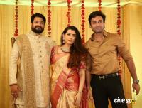 Archana Shastry Engagement (17)