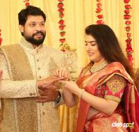 Archana Shastry Engagement (9)