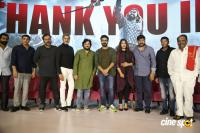 Sye Raa Thank You India Press Meet Photos