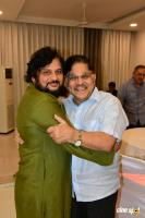 Allu Aravind Hosted A Grand Success Party To Celebrate Sye Raa Success (1)