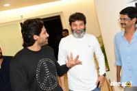 Allu Aravind Hosted A Grand Success Party To Celebrate Sye Raa Success (3)