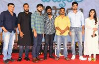 Evvarikee Cheppoddu Movie Pre Release Event Photos