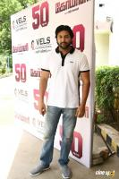 Jayam Ravi at Comali Thanks Giving Meet (1)