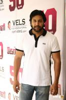 Jayam Ravi at Comali Thanks Giving Meet (2)