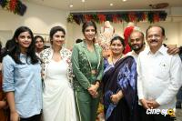 Endless Knot Handloom Store Launch Photos