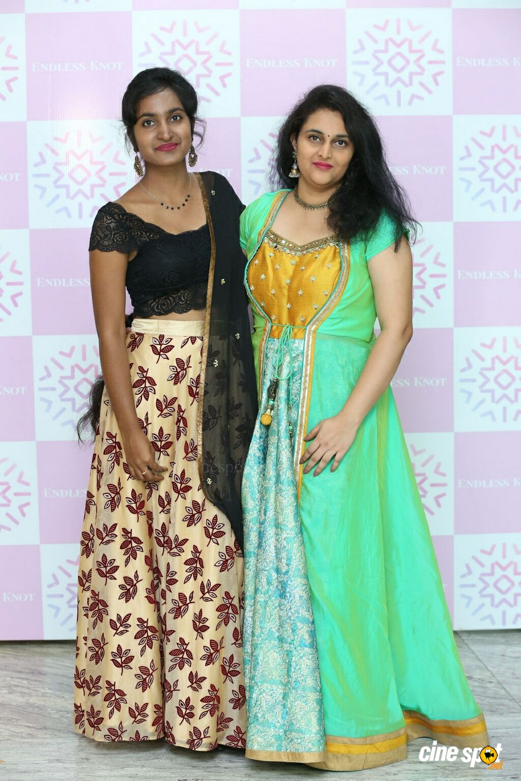 Endless Knot Handloom Store Launch (12)