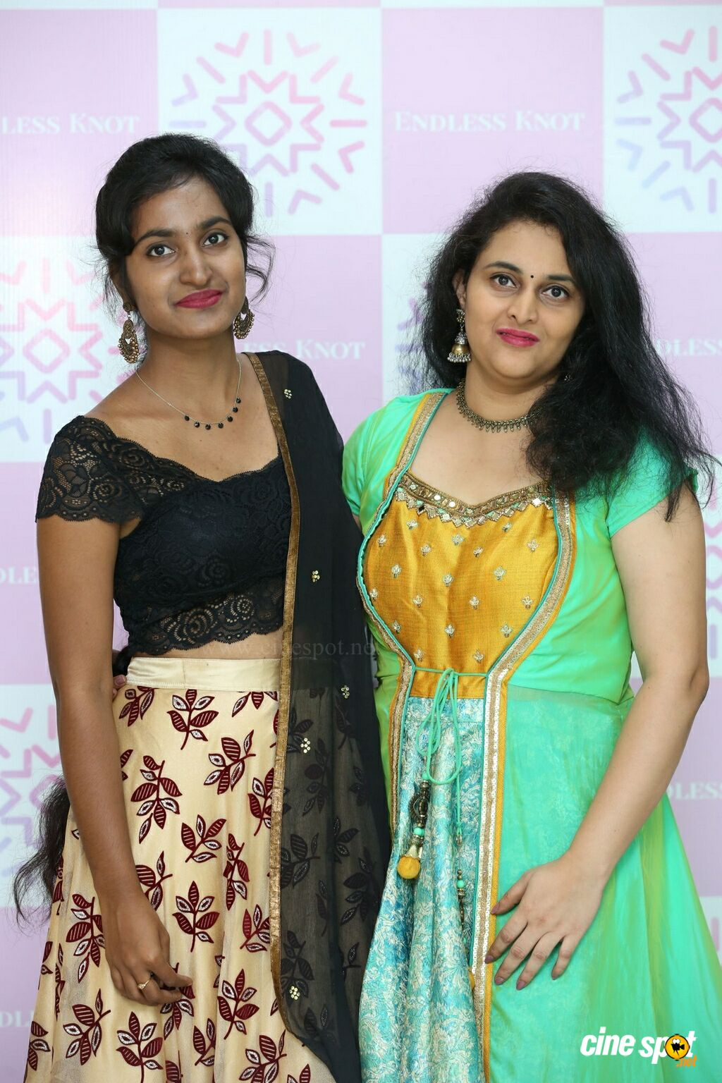 Endless Knot Handloom Store Launch (13)