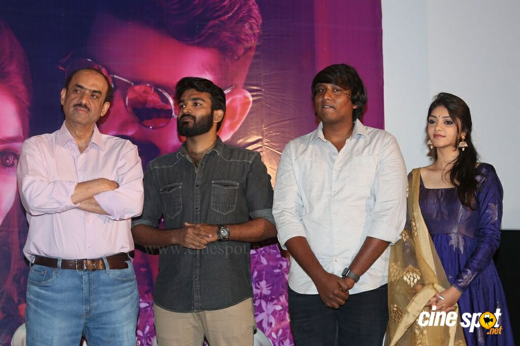 Raja Varu Rani Garu Movie Song Launch (23)
