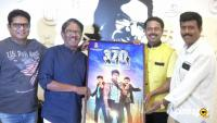 370 Movie First Look Title Launch Photos