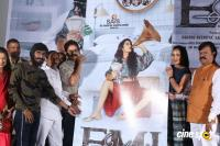 EMI Movie First Look Launch Photos