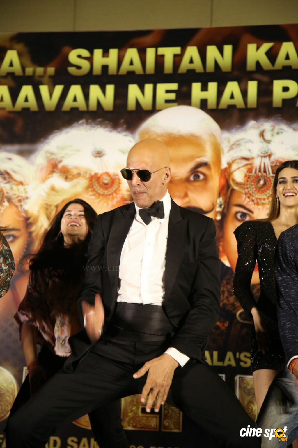 Housefull 4 Movie Press Meet (55)