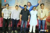 Sye Raa Narasimha Reddy Success Meet Photos
