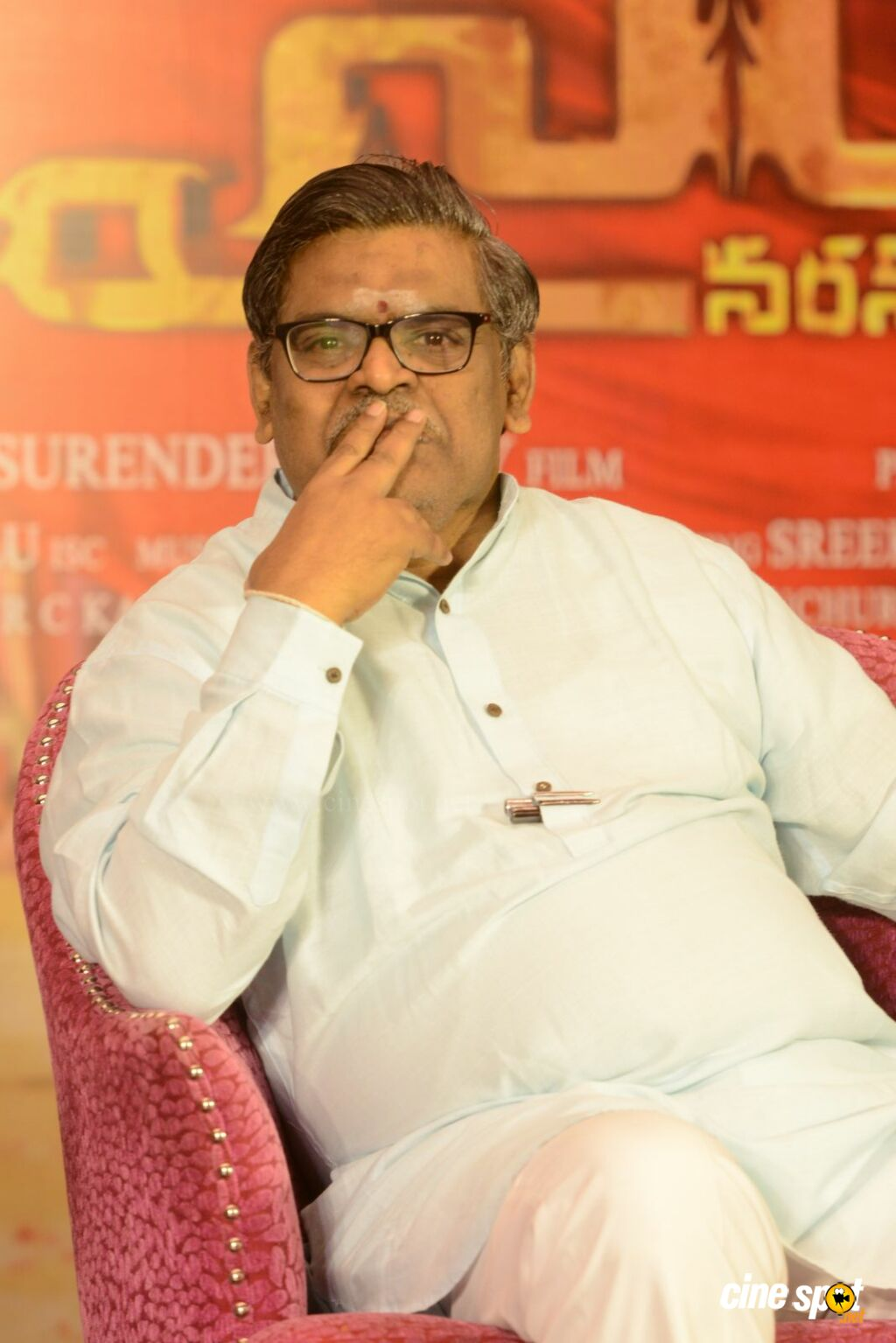 Sye Raa Narasimha Reddy Success Meet (12)