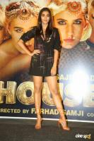 Pooja Hegde at Housefull 4 Movie Press Meet (1)