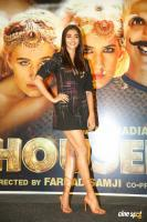 Pooja Hegde at Housefull 4 Movie Press Meet (3)